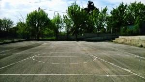 το γήπεδό μας